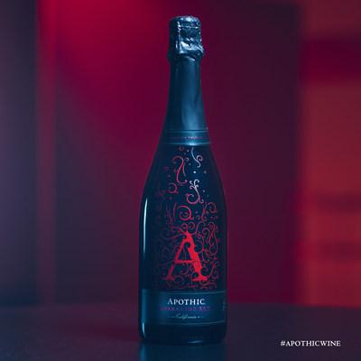 Apothic Sparkling Red