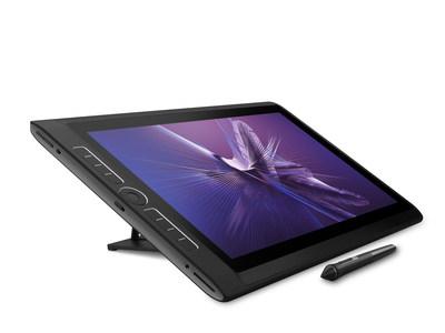 El nuevo MobileStudio Pro 16 de Wacom le permite crear sin límites. Con el famoso desempeño de su lápiz, su conectividad y capacidad de procesamiento más veloz, el más reciente dispositivo completo para Windows 10 brinda la posibilidad de trabajar en cualquier momento y lugar.