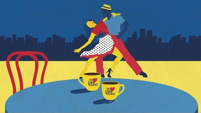 Bodega-Born Café Bustelo® Coffee Makes National Advertising Debut in Vibrant New Campaign Created by Publicis Groupe