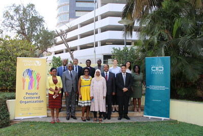 African Interfaith Leaders Call for Collaboration to Address Regional Migration, Peacebuilding and Environmental Challenges