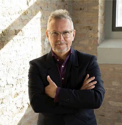 Former BMW Designer Kevin Rice