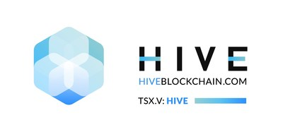 HIVE Blockchain Technologies (CNW Group/HIVE Blockchain Technologies Ltd.)