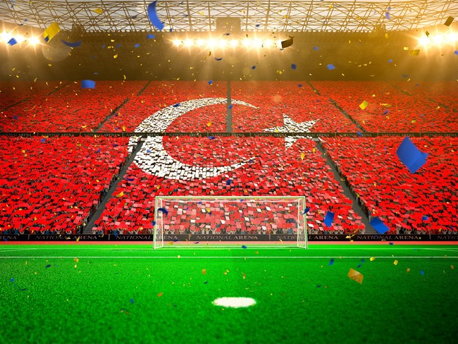 SCIENTIFIC GAMES JOINT VENTURE KICKS OFF NATIONAL SPORTS BETTING PROGRAM IN TURKEY, ONE OF WORLD'S LARGEST SPORTS MARKETS