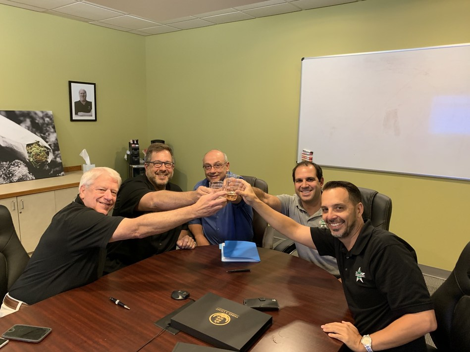 Medicine Man Technologies announces binding term sheet to acquire dispensaries under the Starbuds brand