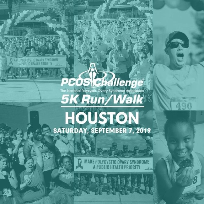 PCOS Challenge National Campaign Comes to Houston to Bring