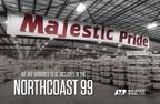Majestic Steel USA is a 2019 NorthCoast 99 Award Winner
