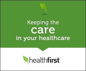 Healthfirst Display Ad 2019 - Keeping