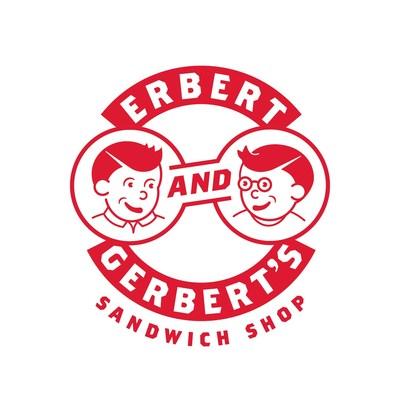 Erbert & Gerbert's Sandwich Shop (PRNewsfoto/Erbert & Gerbert's)
