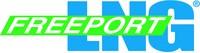 Freeport LNG Logo (PRNewsfoto/Freeport LNG)