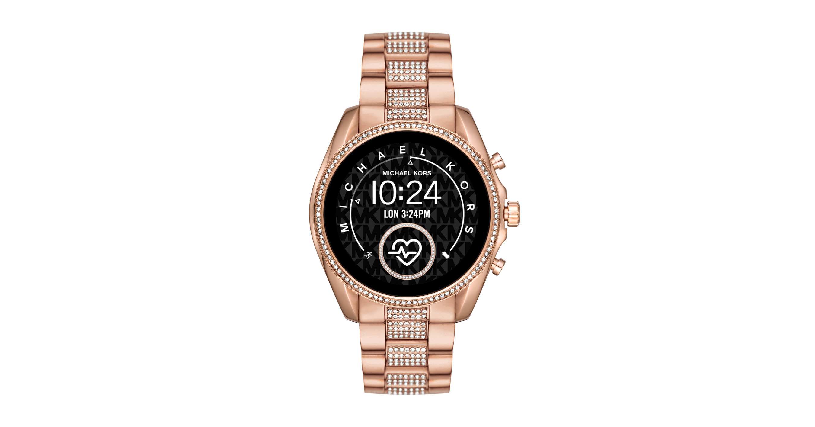Michael Kors Unveils Next Generation Smartwatches With Three