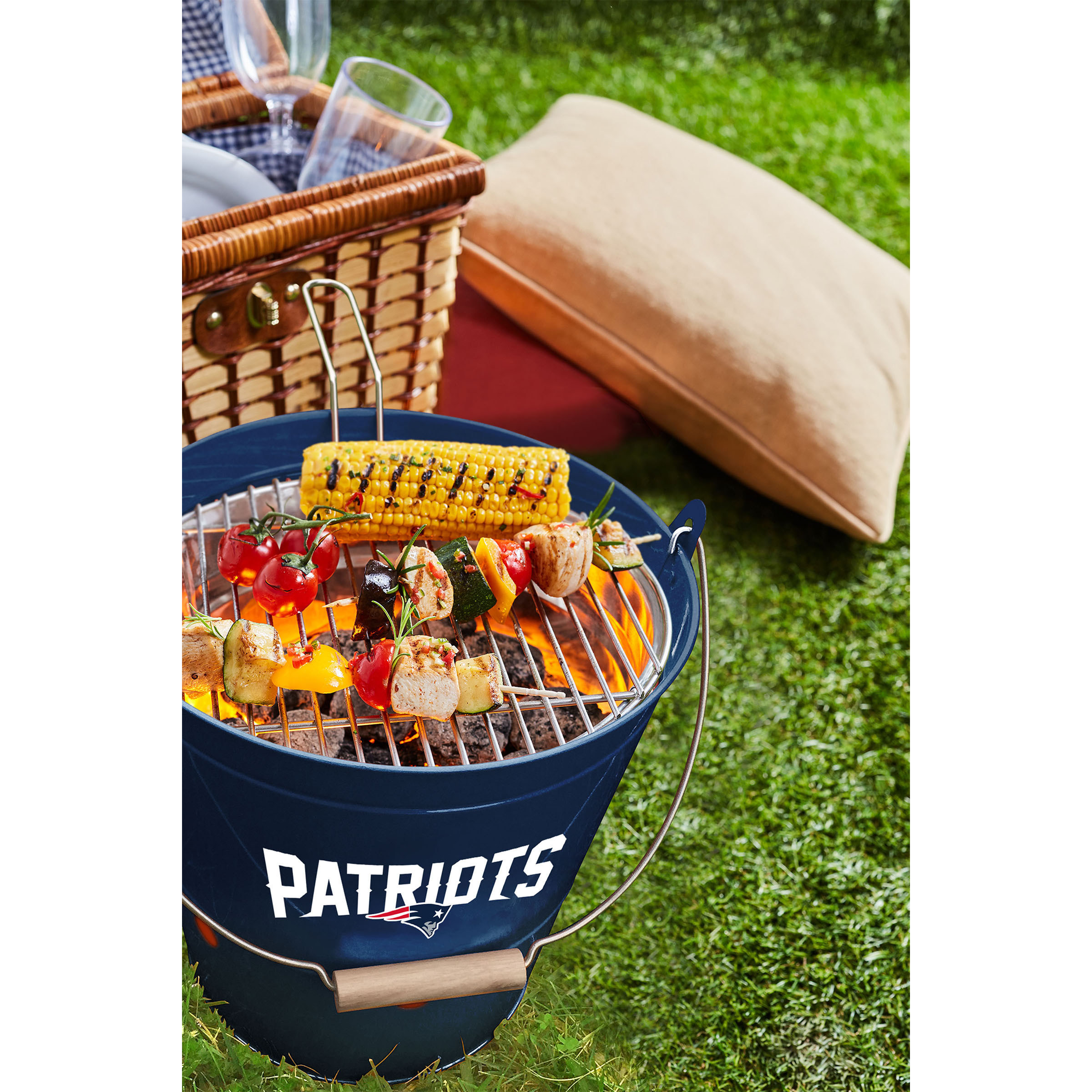 Imperial Launches Ultimate Tailgate Assortment Ahead of