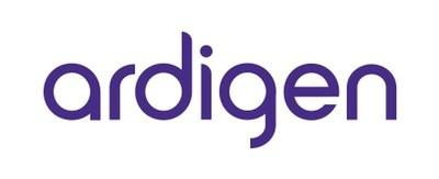 Logo Ardigen SA (PRNewsfoto / Ardigen SA)