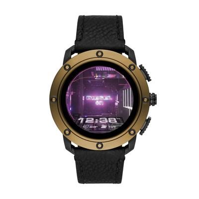 迪赛推出最新触控屏智能手表 | 金沙娱樂城下载