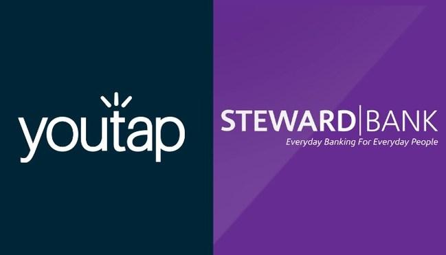Youtap & Steward Bank