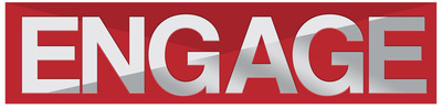 Engage Mobilize Logo (PRNewsfoto/Engage Mobilize, Inc.)