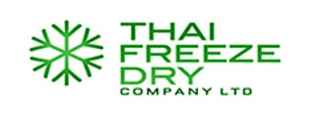 Thai Freeze Dry logo