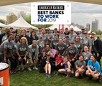 For Second Year In A Row, Oakworth Capital Bank Named #1 Best Bank To Work For In The Nation By American Banker