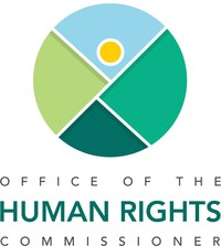 Logo of the Office of the Human Rights Commissioner (CNW Group/The Office of the Human Rights Commissioner, B.C.)