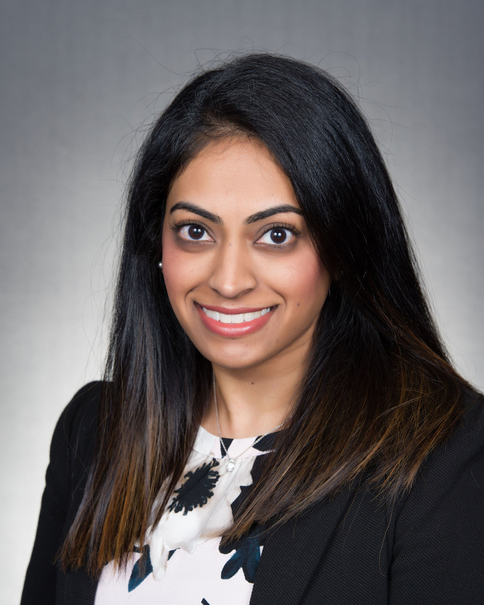 Dr. Sheela Metgud, fellowship-trained rheumatologist at Illinois Bone & Joint Institute.