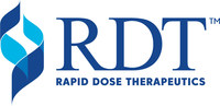 Rapid Dose Therapeutics Inc. a Canadian Med-Tech corporation providing disruptive drug delivery system #QuickStrip listed on the CSE under $DOSE (CNW Group/Rapid Dose Therapeutics Corp.)