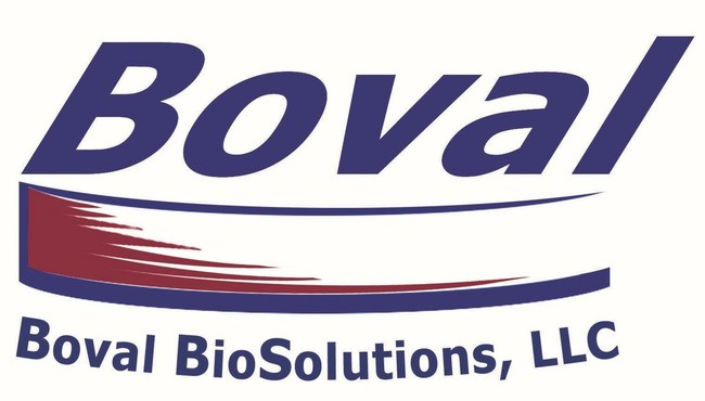 Boval BioSolutions logo