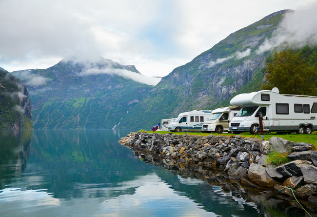 With RV season getting into full swing, clean water needs to be at the top of your trip checklist - whether your trip is just overnight or several months long.