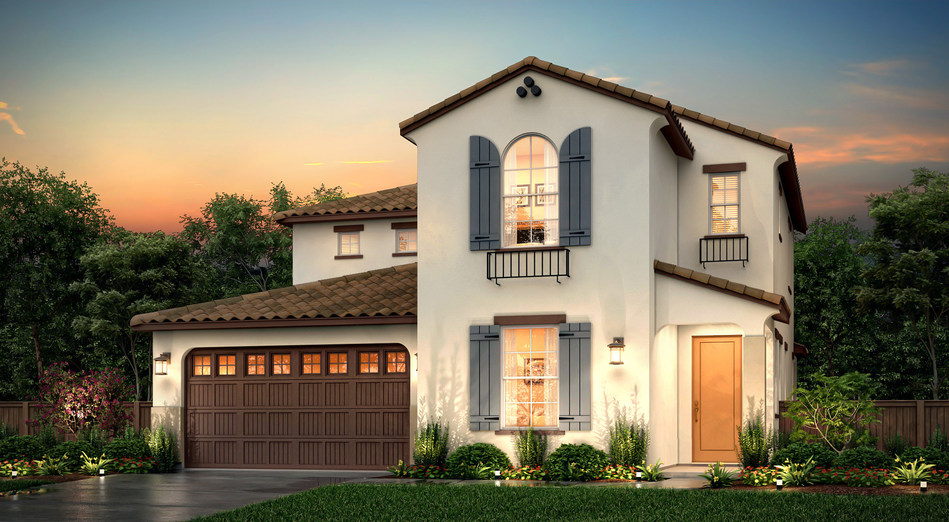 Prosper Collection at Cielo at Sand Creek by Century Communities
