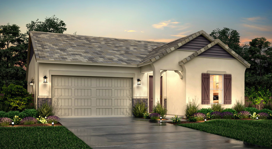 Vive Collection at Cielo at Sand Creek by Century Communities