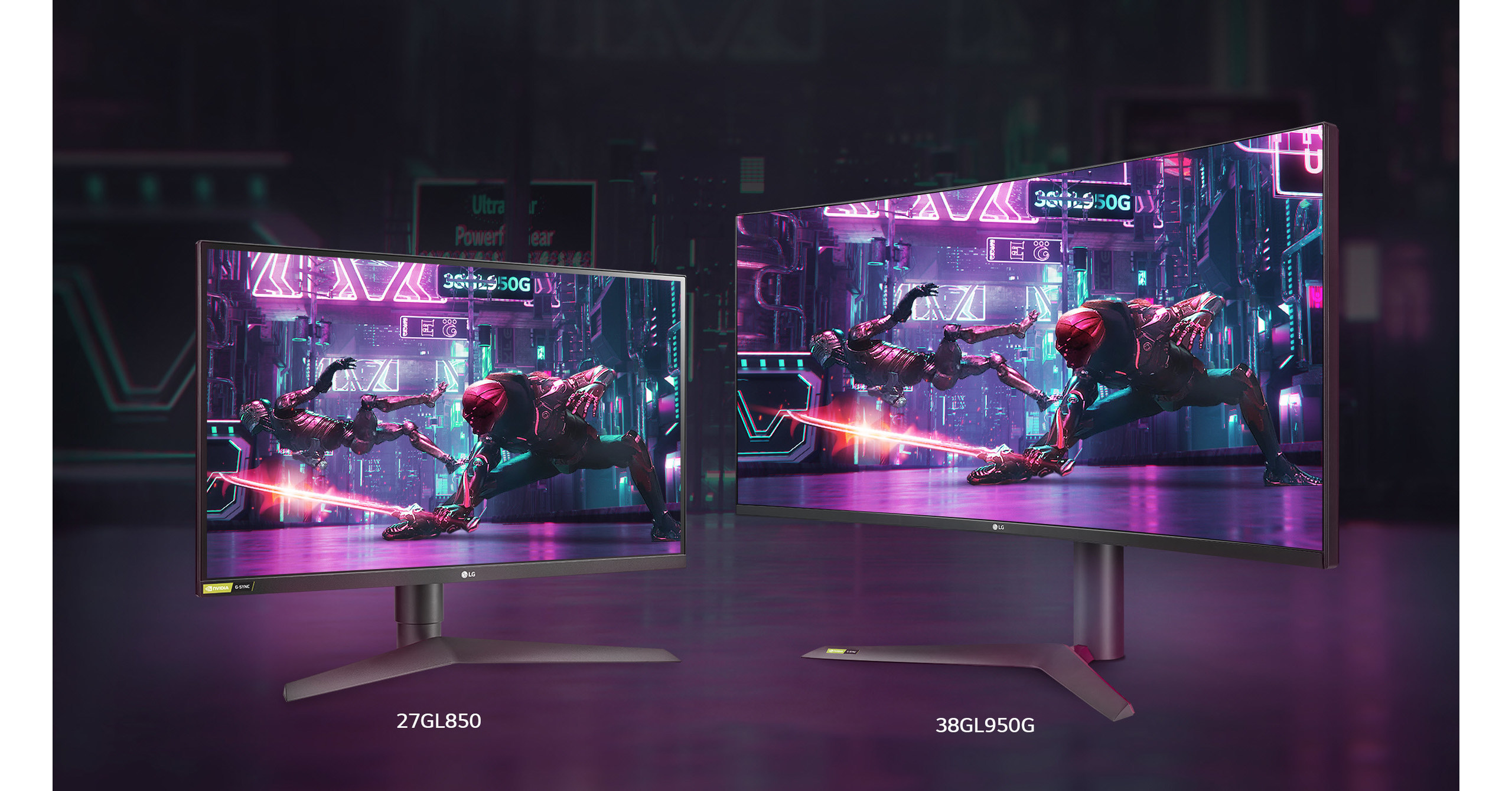 LG Introduces Expanded 1ms UltraGear IPS Gaming Monitor