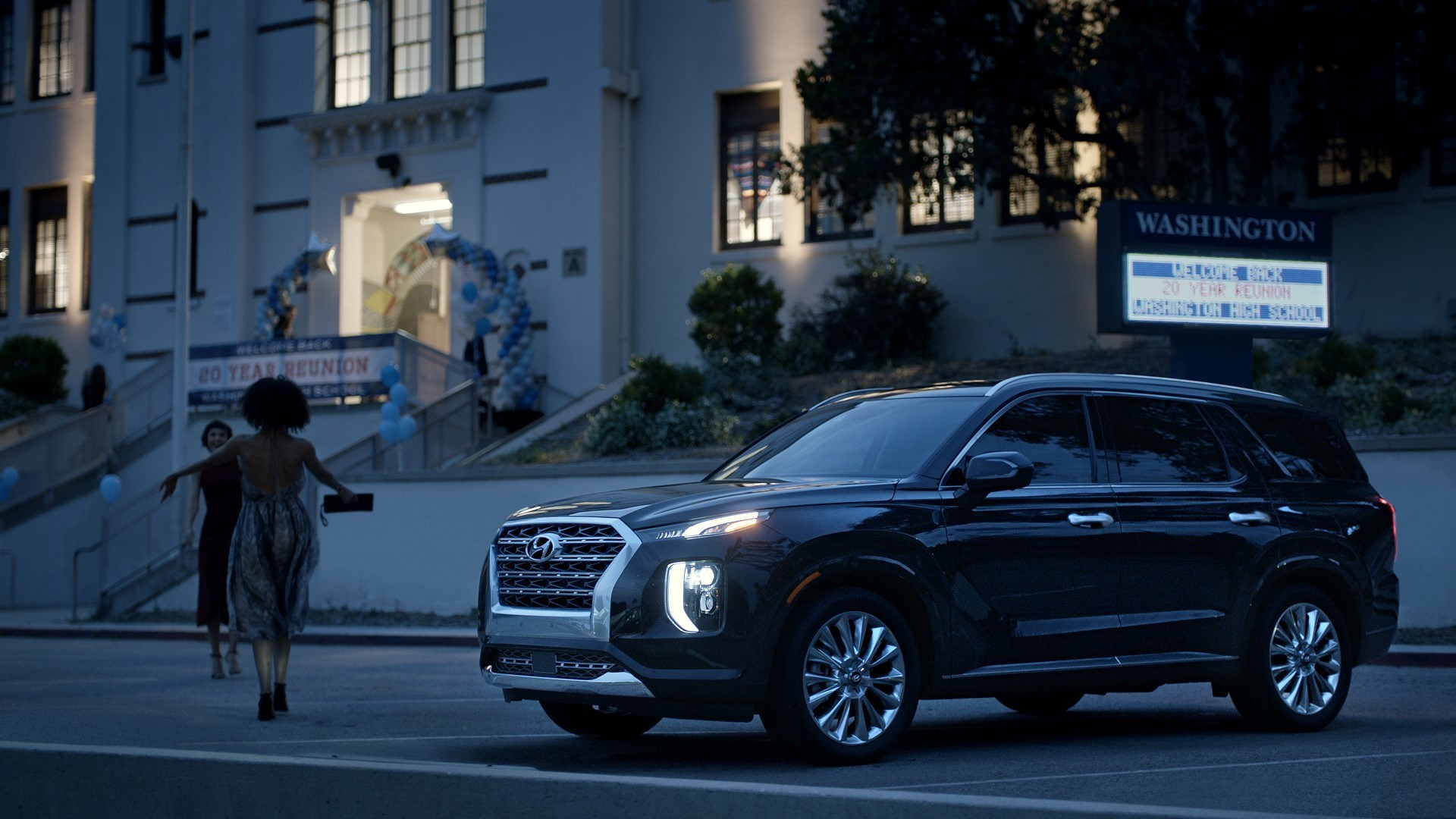 Hyundai's National Marketing Campaign Shows How the 2020