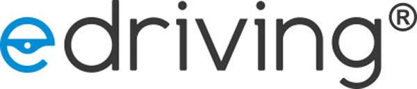 eDriving Logo