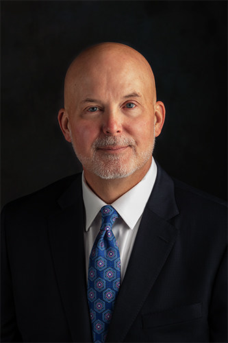 Philip LaForge President and Chief Executive Officer (CEO)