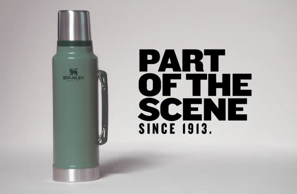 STANLEY Launches New Ad Campaign