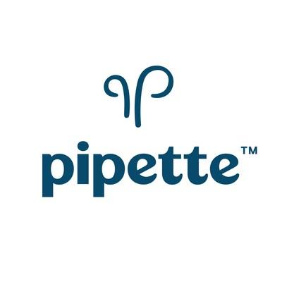 Pipette logo (PRNewsfoto/Amyris, Inc.)