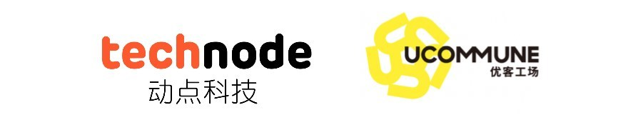 The strategic cooperation between Ucommune and TechNode