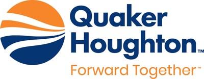 (PRNewsfoto/Quaker Houghton)