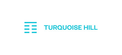 Turquoise Hill Resources Ltd. (CNW Group/Turquoise Hill Resources Ltd.)