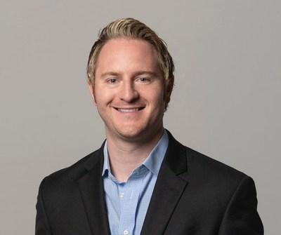Flirtey Founder and CEO Matthew Sweeny