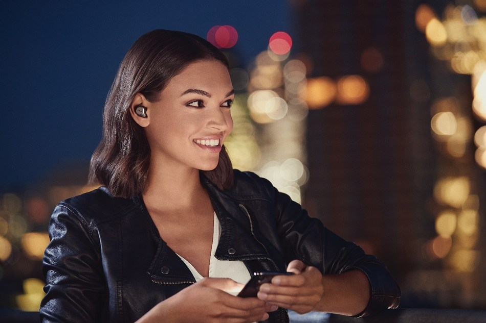Jabra Launches Elite 75t Fourth Generation True Wireless Earbuds