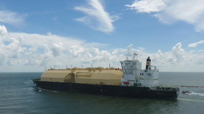 McDermott, Chiyoda and Zachry Group Announce First Cargo from Freeport LNG Train 1