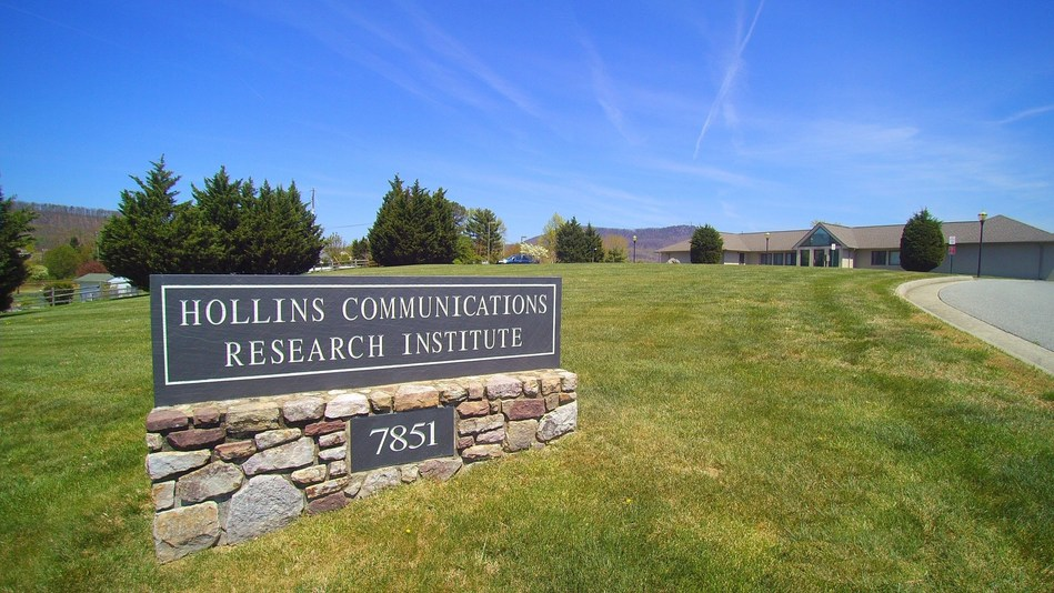 Hollins Communications Research Institute (HCRI), a national center for stuttering research and therapy innovation, has treated thousands of stuttering cases from mild to severe.