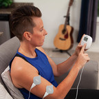 Omron Healthcare Introduces Total Power + Heat TENS Device, Latest Addition to its Drug-Free Pain Relief Product Line