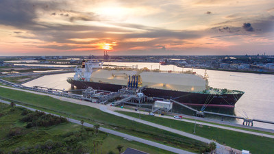 Feed gas was introduced into Freeport LNG Train 1 on July 22