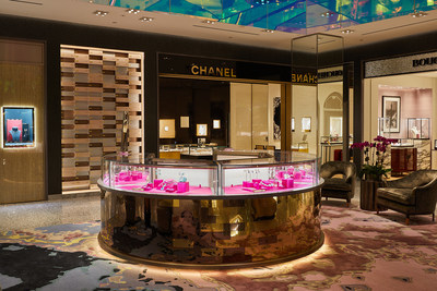 Saks Fifth Avenue Debuts The Vault At