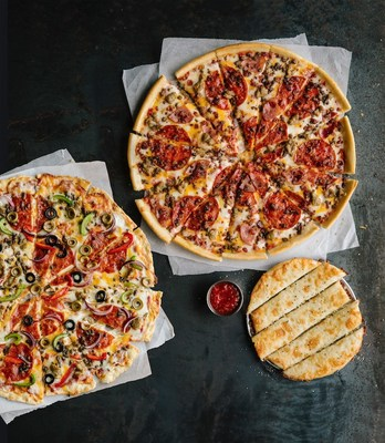 Pie Five Pizza prepares to make its Danville debut