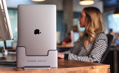 Brydge Acquires Henge Docks