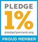 Orion Global Solutions Joins the Pledge 1% Movement, Makes Commitment to Giving Back