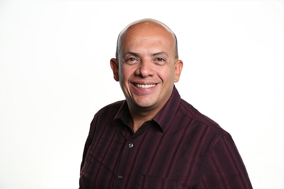 Air Georgian is pleased to welcome industry sales expert Mike Miguel as their new Vice President of Commercial Markets and Strategy. (CNW Group/Air Georgian Limited)