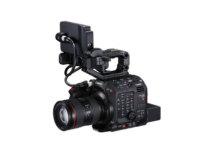Canon EOS C500 Mark II Cinema Camera