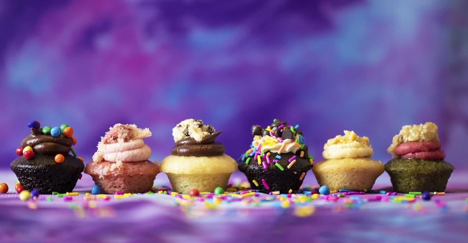 Baked by Melissa Vegan Cupcakes